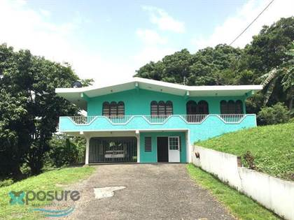 Residential Property for sale in 4416 ROAD 4416 KM 0.4 INT, Piedras Blancas, PR, 00602