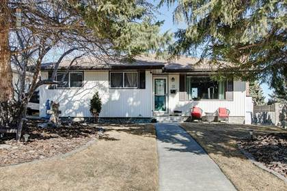 Single Family for sale in 32 Hunterquay Place NW, Calgary, Alberta, T2K4T7