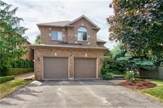 Residential Property for sale in 4 Arnhem Crt, Hamilton, Ontario