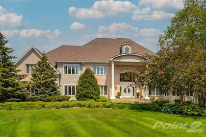 Single-Family Home for sale in 7 Deveaux Ct. , South Barrington, IL, 60010
