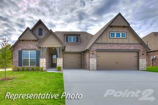 Single Family for sale in Conveniently Located In, Collinsville, OK, 74021