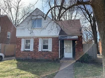 Residential Property for sale in 18957 MARLOWE Street, Detroit, MI, 48235