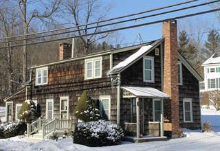 Single Family for sale in 68 Main St, South Egremont, MA, 01258