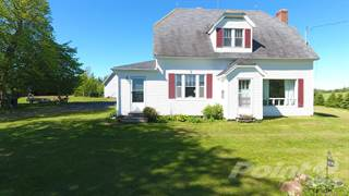 Residential Property for sale in 1995 Dromore Road, Pisquid, Prince Edward Island