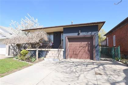 Residential Property for sale in 1035 Upper Sherman Avenue, Hamilton, Ontario, L8V 3N6