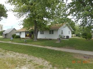 Single Family for sale in 207 North Adolph Street, White City, KS, 66872
