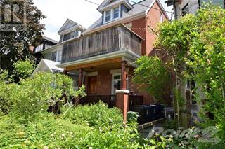 Single Family for sale in 351 CLINTON Street, Toronto, Ontario