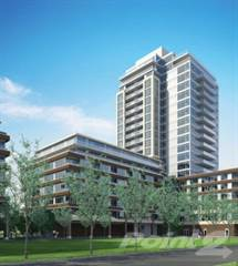 Condo for sale in No address available, Toronto, Ontario, L4C 1V4