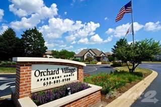 Apartment for rent in Orchard Village - Maple, Aurora, IL, 60506