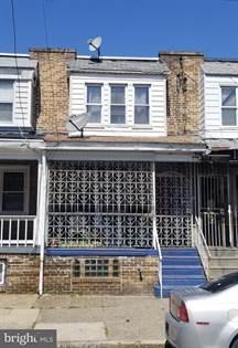 Residential Property for sale in 1331 MORTON STREET, Camden, NJ, 08104