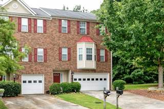 Townhouse for sale in 4489 Thorngate Lane, Acworth, GA, 30101