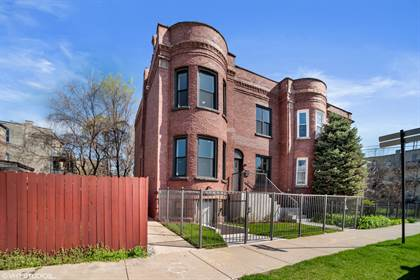 Residential Property for sale in 1212 East Marquette Road East, Chicago, IL, 60637