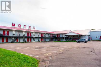 Hospitality for sale in 21 Bellevue Heights, Shediac, New Brunswick, E4P1G9