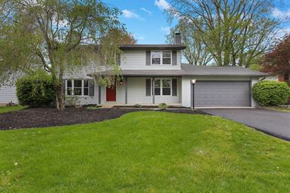 Residential for sale in 6649 Mcvey Boulevard, Columbus, OH, 43235