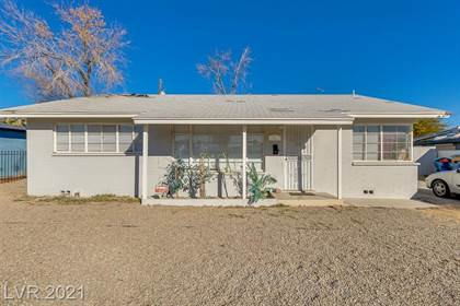 Residential Property for sale in 1729 Lewis Avenue, Las Vegas, NV, 89101