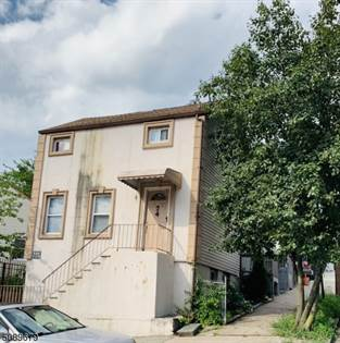 Multifamily for sale in 72 Belmont Ave, Paterson, NJ, 07522