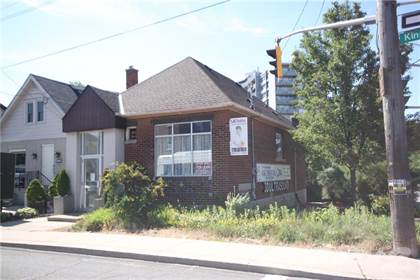 Commercial for sale in 769 KING Street W, Hamilton, Ontario, L8S 1J9