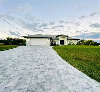 Residential Property for sale in 513 SE 13th ST, Cape Coral, FL, 33990