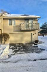Condo for sale in 4673 HIGH POINT 62, Rockford, IL, 61114