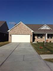 Single Family for sale in 11848 Barto Court, Indianapolis, IN, 46229