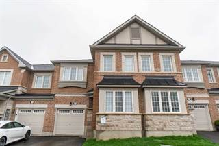 Residential Property for sale in 310 Beasley Terr, Milton, Ontario, L9T7K6