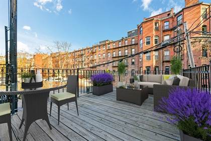 Residential Property for sale in 465 Beacon St Unit 1, Boston, MA, 02115