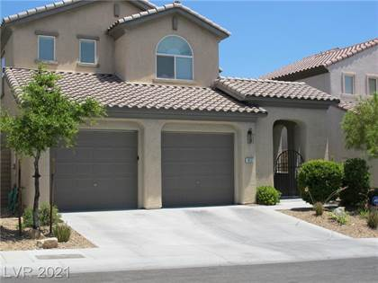 Residential Property for sale in 852 Colina Alta Place, Las Vegas, NV, 89138