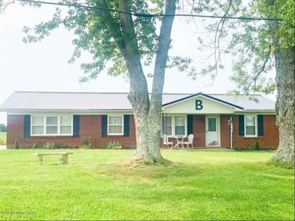 Residential Property for sale in 423 GE Bennett Rd, Hardinsburg, KY, 40143