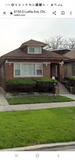 Residential Property for sale in 8150 South Luella Avenue, Chicago, IL, 60617