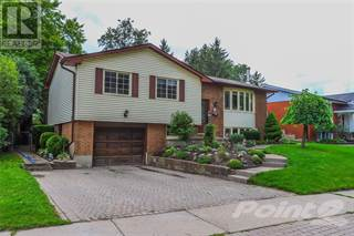 Single Family for sale in 266 MILLBANK DRIVE, London, Ontario