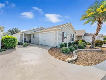 Residential Property for sale in 2469 GLADIOLAS COURT, The Villages, FL, 32162
