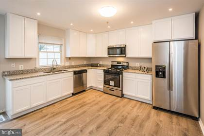 Residential for sale in 3611 SEVEN MILE LN, Baltimore City, MD, 21208