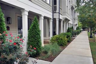 Townhouse for rent in 183 Stovall Street SE, Atlanta, GA, 30316