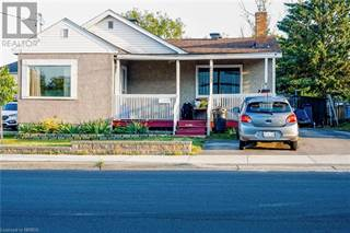 Single Family for sale in 163 LANSDOWNE AVENUE, North Bay, Ontario, P1B6X9