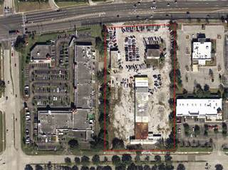 Comm/Ind for sale in 1406 W SAND, Orlando, FL, 32809