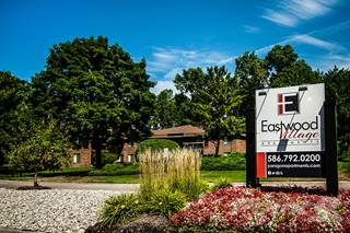 Apartment for rent in Eastwood Village Apartments, Greater Mount Clemens, MI, 48035