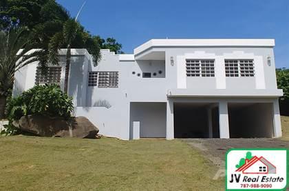 Residential for sale in QUEBRADA FAJARDO I, Fajardo, PR, 00738