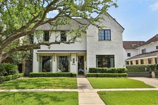 Single Family for sale in 3743 Tangley Road, West University Place, TX, 77005