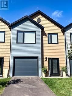 Single Family for sale in 40 Dr. John Knox Way, Stratford, Prince Edward Island, C1B4G1