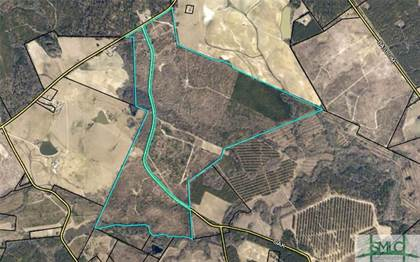 Lots And Land for sale in 0 Water Oak Road, Sylvania, GA, 30467