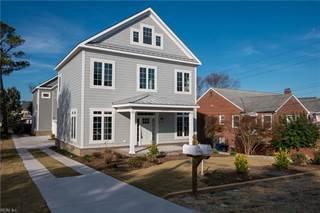 Single Family for sale in 217 69th Street B, Virginia Beach, VA, 23451