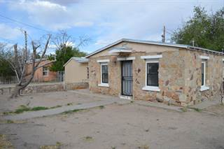 Residential Property for sale in 182 VINSON Way, El Paso, TX, 79915