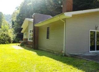 Single Family for sale in 402 Martin Branch Rd, Mousie, KY, 41839