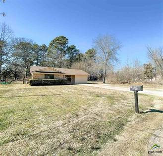 Residential Property for sale in 107 N St John St, Bogata, TX, 75417