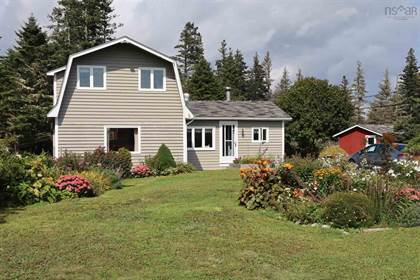 Residential Property for sale in 46 Haughn's Road, Eagle Head, Nova Scotia, B0J 1H0