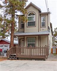 Single Family for sale in 613 Riverside Avenue, Sugarloaf, CA, 92386