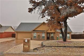Single Family for sale in 301 Paisano, Clyde, TX, 79510