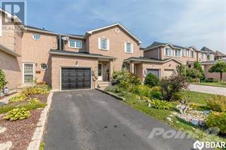 Single Family for sale in 62 BRUCE Crescent, Barrie, Ontario