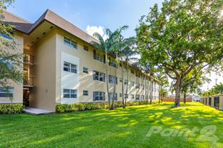 Apartment for rent in Riverwalk - 2X1 A, Miami, FL, 33125