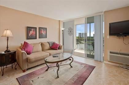 Residential Property for rent in 3 Bluebill AVE 611, Vanderbilt Beach, FL, 34108